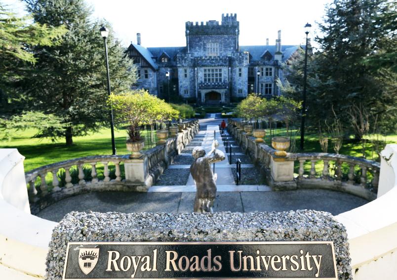 Royal Road University (25)
