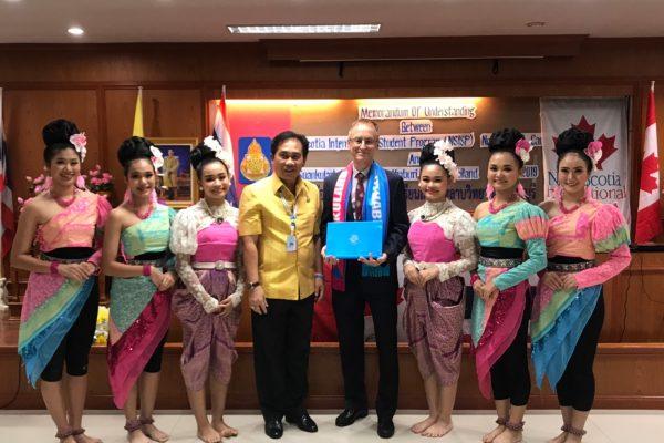 NSISP MOU-Suankularbwittayalai Nonthaburi-GSC7
