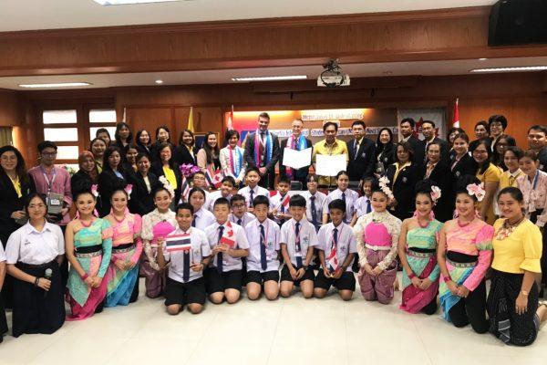 NSISP MOU-Suankularbwittayalai Nonthaburi-GSC8